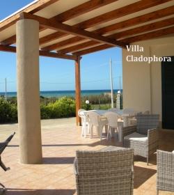 Villa Cladophora
